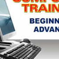 Computer training offered