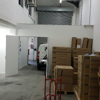 367m², WAREHOUSE FOR SALE, MONTAGUE GARDENS
