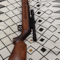 Falke 80 air rifle