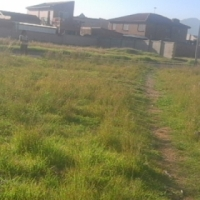 Urgent : wcape strand ,southfork vacant land for sale