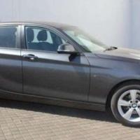 BMW 1 Series 116i 5-door (E87)