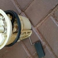 vw jetta & golf 4 fuel pump hosting complete