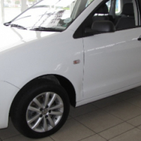 2014 Volkswagen Polo Vivo 1.4 Trend - 5 Door Hatch
