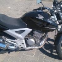 Honda CBX Spares