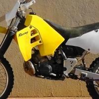 Suzuki RMX 250 - Offers Welcome
