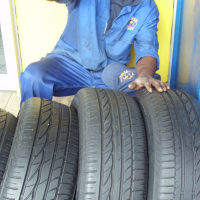 BUY AND SELL TYRES