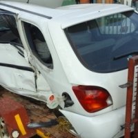 Ford Fiesta spares for sale