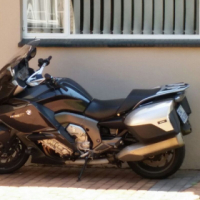 BMW K1600 GT for sale