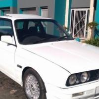 BMW 1990 325is Evo 1