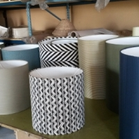 Lamps Shade Manufacturing Business