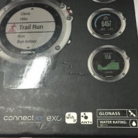 Garmin Fenix 3 GPS Multisport Training Watch