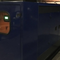 50KVA Perkins 3 phase diesel Generator