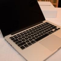 """Apple MacBook Pro A1502 13.3"""" Laptop - MF839LL/A (Mid 2015)"""