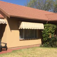 3 bedroom house to rent in Brackenhurst close to Dinamika High School
