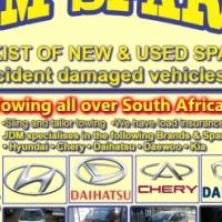 WE BUY ACCIDENT DAMAGED VIHECLES FOR CASH