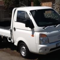Hyundai H100 2.5 TCi A/C D/S