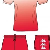 Kappa Zabat Team Kit (3)