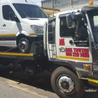 Towing Rollback Recovery
