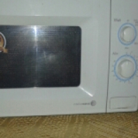 Defy wahing machine, KIC fridge and microwave