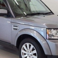 Land Rover Discovery 4 3.0 TD/SD V6 HSE