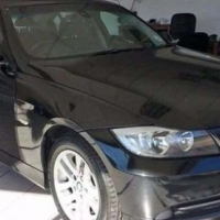 BMW 3 Series 320d Exclusive auto