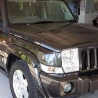 Jeep Commander 4.7L Sport