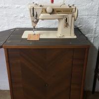 Stunning Sewing Machine