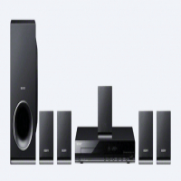 Sony TZ140 Home Entertainment System for sale