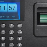 Clock card ,Fingerprint and Facial Recognition systems with software from R2500.00