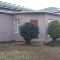 House in Randfontein for rent