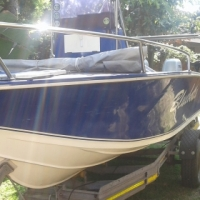 deap sea boat