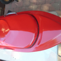 arrow 2 bait boat for sale excellent condition