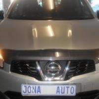 Pre Owned 2013 Nissan Qashqui LTD