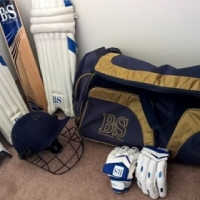 Sports Items / sets for sale.
