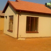 New houses for sale in Soshanguve close to Crossing mall