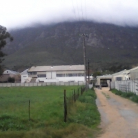 Plots for sale in Riebeeck West