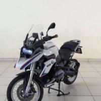 BMW R1200 GS FL
