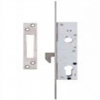Cisa 46240-25 hook bolt lock WITHOUT CYLINDER
