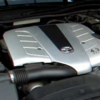 Lexus V8 engines for sale