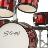 Stagg Junior Drum Set