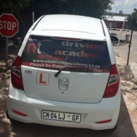 NTS DRIVING ACADEMY