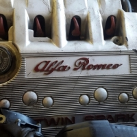Alfa import engines
