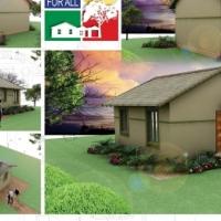 HOUSES IN NEW DEVELOPMENT: ALLIANCE