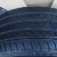 "Toyo Proxes Tyre 20"" 255/30ZR20 R600"