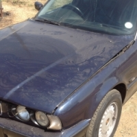 BMW, VW, Nissan, Merc spares for sale