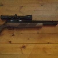 PCP Air Rifle Gamo Coyote