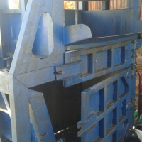Bailer machine for sale