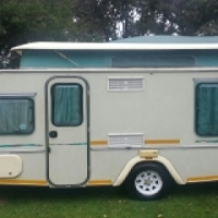Gypsey Regal 2000
