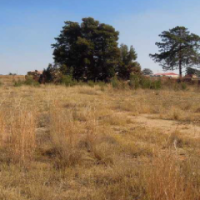 Huge Plot for Sale in Residential Area Witbank, Emalahleni
