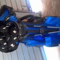 Spalding Ladies Golf Set